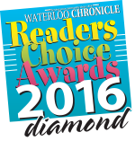 2016 readers choice awards diamond