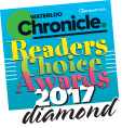 2015 Readers Choice Award Diamond Winner