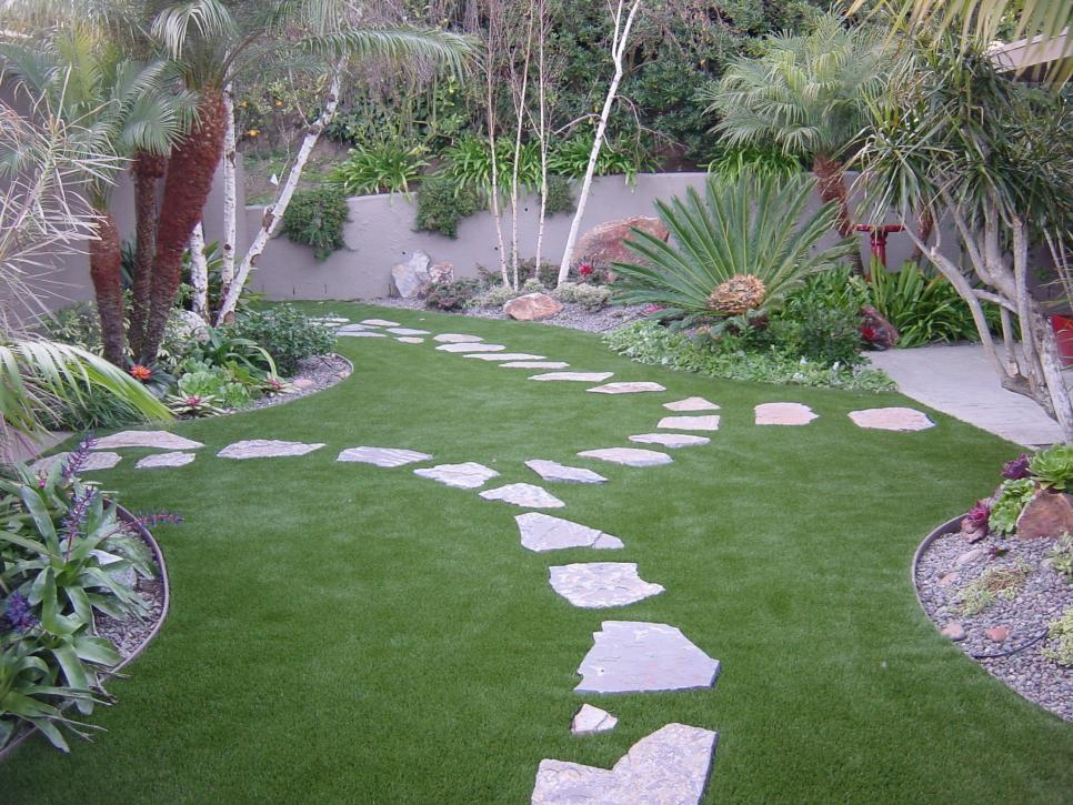 How To Landscape A Dog-Friendly Backyard Garden! - Dog Gone Walking ...